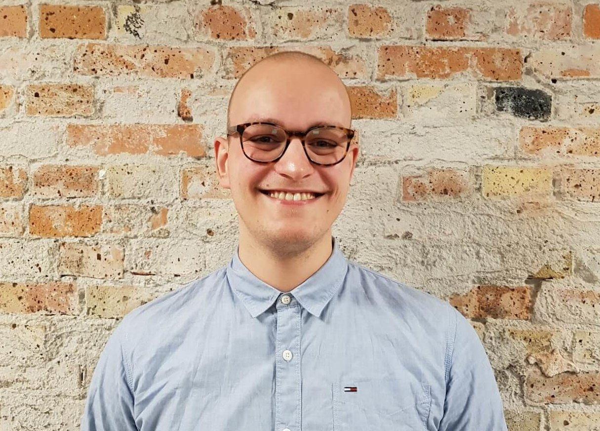 Nicklas, Danish Digital Marketing Intern (BoligPortal) - Spring 2019